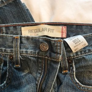Levi's Jeans - Men's Levi jeans